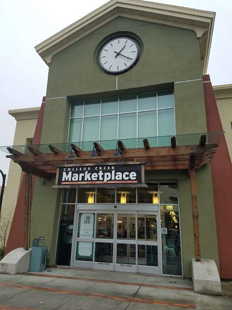 College Creek Marketplace in Arcata